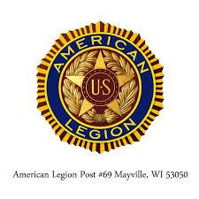 Mayville Legion