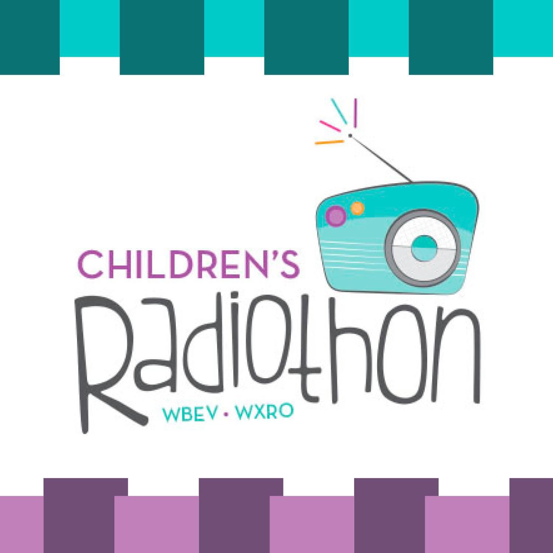rediothon logo